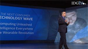 Intel avanza las tecnolog�as que marcar�n el futuro de la inform�tica