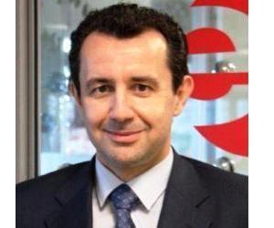Luis Perez. Enterasys