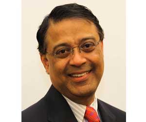Ram Appalaraju, vicepresidente mundial de marketing de Enterasys