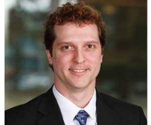 Dan Dulac, vicepresidente de Ingeniería de Enterasys