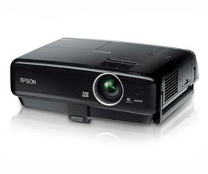 Nuevos proyectores Epson MegaPlex para iOS