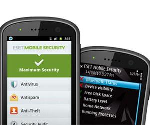 Seguridad móvil en Android