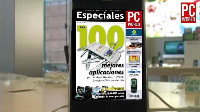 Las 100 mejores aplicaciones para tu teléfono móvil