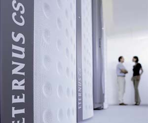 Fujitsu Eternus CS High End 5.1