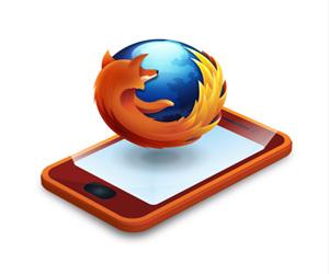 Firefox Mobile OS