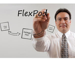 FlexPod Comstor Cisco NetApp
