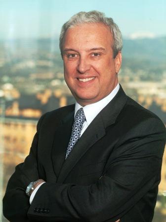 Santiago Cortés (Managing Director y Vicepresidente de HP TSG para Oriente Medio, Mediterráneo y África)