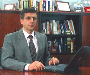 Francisco Román, pte. de Vodafono España