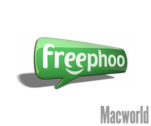Llamadas gratis a tus contactos de Facebook y LinkedIn con Freephoo 2.0