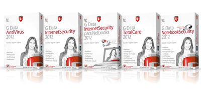 G Data generacion 2012 antivirus seguridad