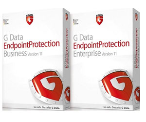 G data EndpointProtection seguridad servicio