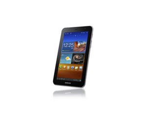 samsung galaxy tab 7.o plus