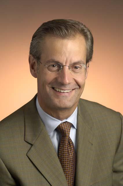 Gary Smith, CEO y presidente de Ciena