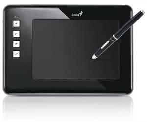Tableta gráfica sin cables Genius EasyPen M406W
