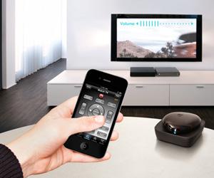 Beacon Griffin iPhone mando distancia