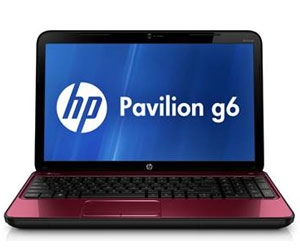 HP Pavilion portatiles Mosaic