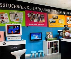 tiendas HP