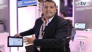 HP exhibe su propuesta en dispositivos m�viles en SIMO Educaci�n