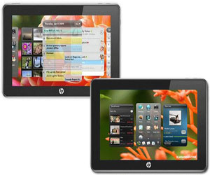 touchpad, hp, tablet, webos