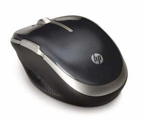 Ratón Wi-Fi de HP