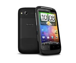 HTC Desire S, en España
