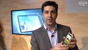 MWC 2012: así son los nuevos HTC One