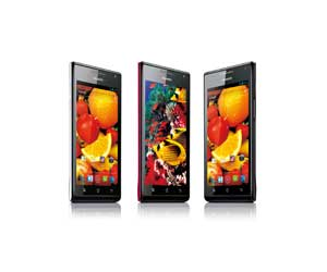 Huawei Ascend P 1 S