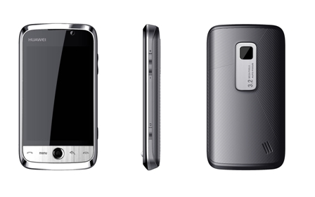 Huawei U8230 con Android