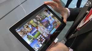 MWC 2012: Huawei MediaPad 10, tablet con cuatro núcleos
