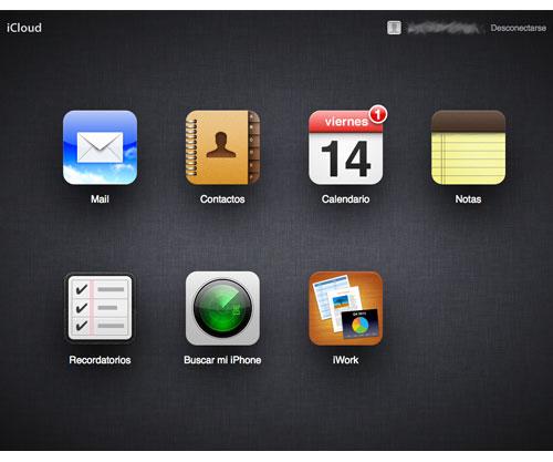 Apple lanza las apps Notas y Recordatorios en la página iCloud.com