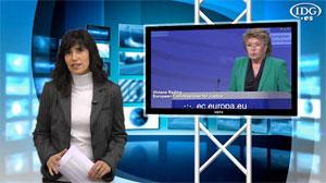 Informativo semanal de IDG TV (27/01/12)