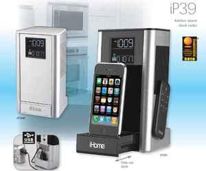 iHome iP39