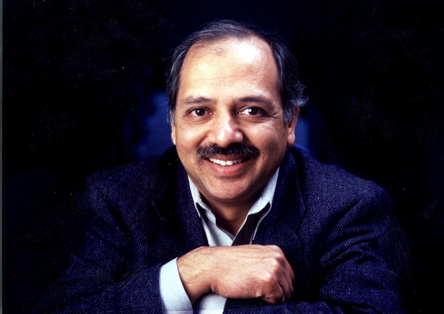 Ambuj Goyal