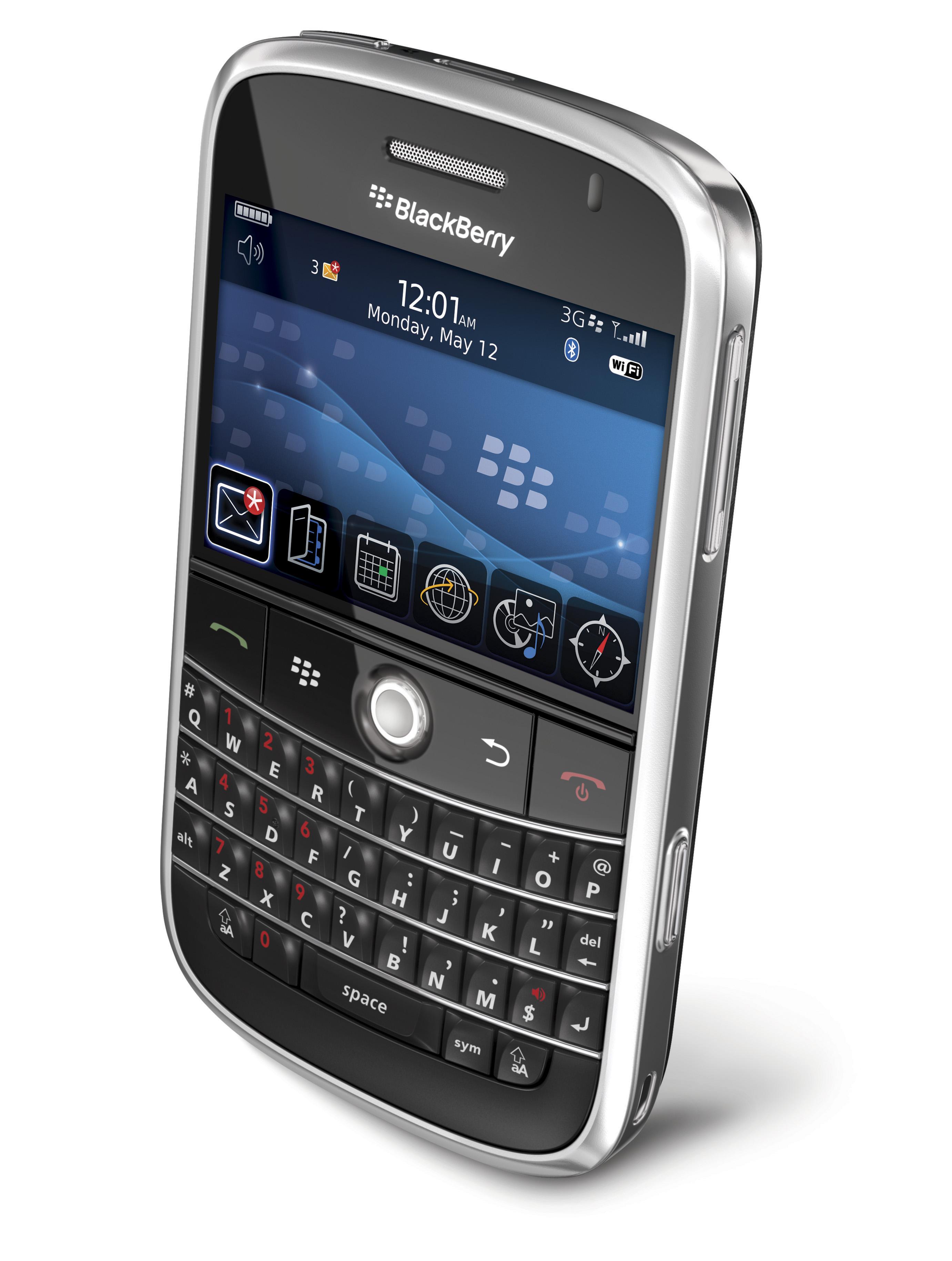 Blackberry Gold