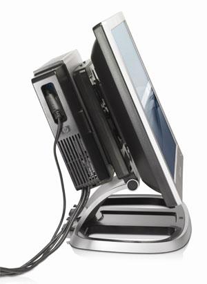 HP Compaq dc7800 Ultra-slim