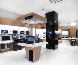 HP Brand Store en Barcelona