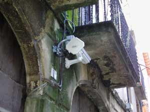 seidor videovigilancia finestrat