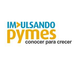 Impulsando PYMES logo