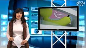 Informativo IDG TV (5 de enero de 2012)