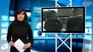 Informativo semanal de IDG TV (10/02/12)