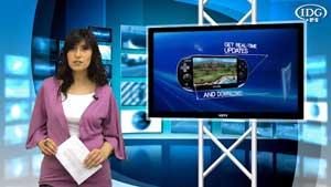 Informativo semanal de IDG TV (24/02/12)