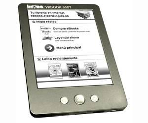 Inves Wibook 650T