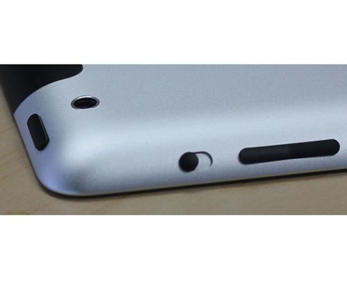 Baterías del próximo iPad 3
