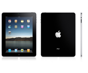 Apple inicia la fabricacion de su iPad 2