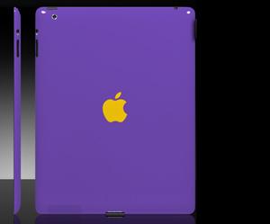 iPad 2 en colores