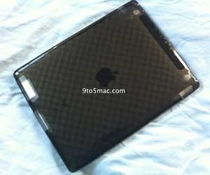 Posible funda iPad2