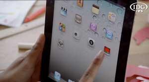 iPad 2: primeras pruebas