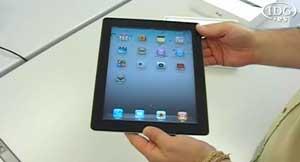 iPad 2: Novedades