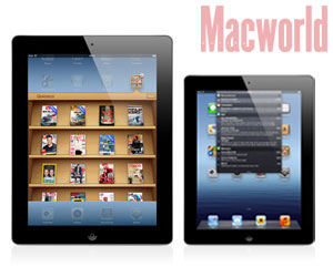 Apple puede presentar el iPad mini el 17 de octubre