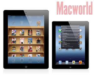 ¿Primeras imágenes del iPad Mini de Apple?